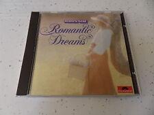 James Last - Romantic Dreams 13 Track 1980 Polydor CD Very Rare!