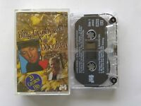 Bing Crosby and Val Doonican - Love Songs Cassette (C25)