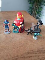 Marvel Action Figure Bundle