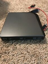 HP DVD556s 8x USB Powered Slim Multiformat DVD Writer