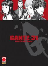 Fumetto - Planet Manga - Gantz 31 Nuova Edizione - Nuovo !!!