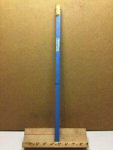 """Presto Tools 12.7mm x 400mL 1/2"""" Straight Shank Drill Bit Sheffield England"""