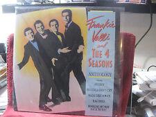 Frankie Valli - Anthology (1988) Rhino Records NEW 2 LP rare