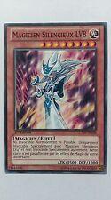 Carte Yu Gi Oh Magicien Silencieux LV8 LCYW-FR038