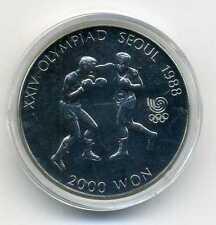 2000 won 1986 corea sur olimpiada seúl boxeo n m_130