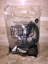 MCDONALD'S JUSTICE LEAGUE GREEN ARROW MASK HAPPY MEAL TOY