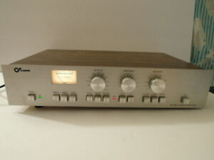 EXTREMELY RARE CLEAN MINT VINTAGE CONIFER RC-2001 RC2001 SATELLITE TV RECEIVER