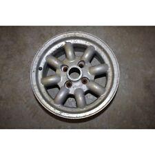 Cerchio d'epoca in lega Mistral 13x7J 4x98 vari modelli auto (23757 20Z-1-C-1)