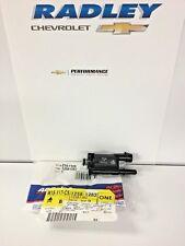 NEW OEM GM Vapor Canister Purge Valve ACDelco 214-1105 12581282 CHEVROLET B57