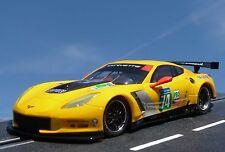 NSR CORVETTE C7R Nr.74 LeMans 2014 in 1:32 auch für Carrera Evolution   800026AW