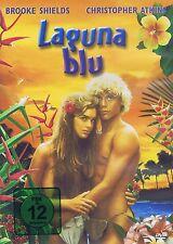 DVD - Die Blaue Lagune - Brooke Shields & Christopher Atkins