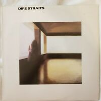Dire Straits Self Titled S/T Vinyl LP Record (1978) (EX Cond) Sultans FAST SHIP!