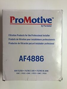 Air Filter Promotive AF4886