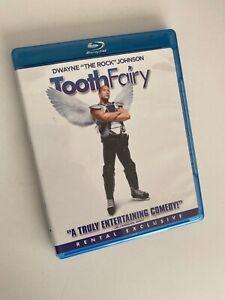 The Tooth Fairy (Blu-ray) Blu-Ray