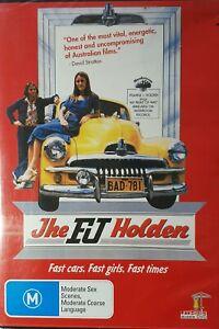 The FJ Holden : Aussie Classic : Fast cars, fast girls, fast times! Frankie j