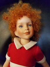 "Robert Tonner 14"" Little Orphan Annie Limited Edition 238 of 250"