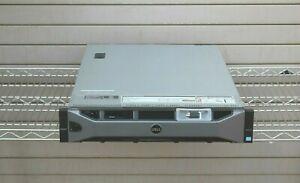 Dell Compellent SC8000 2 X SIX CORE 2.50GHZ E5-2640 16GB STORAGE CONTROLLER .