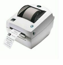 Zebra Label Thermal Printer DA402 Thermal Printer With Power Supply