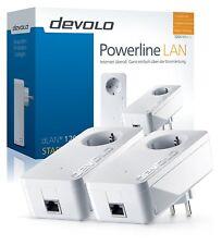 Fachhändler: devolo dLAN 1200+ Starter Powerline (1200 Mbit/s) - vorher lesen!