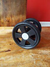 Hauck Sport front wheel