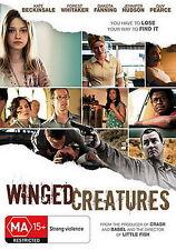Winged Creatures - Drama / Thriller - NEW DVD