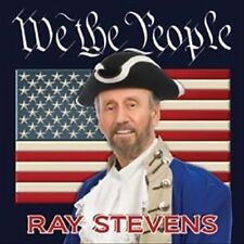We the People [CD & DVD] by Ray Stevens (CD, Jun-2010, 2 Discs, Clyde Records)