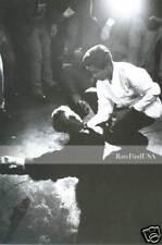 1968-rpt SIRHAN Shot RFK Los Angeles Bobby Robert F Kennedy Bill Eppridge DEATH