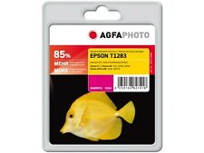 Agfa Foto NO ORIGINAL T1283 AGENTA 85% More Ink / más tinta contenido 6,5ml