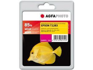AGFA Photo not Original T1283 Magenta 85% More Ink / Content 0.2oz