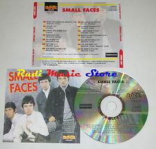 CD SMALL FACES Il grande rock  deagostini 1991 italy CDDEA 2281 lp mc dvd (CS0)