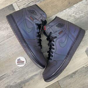 Nike Air Jordan 1 Retro High Zoom Fearless BV0006-900 Size 10