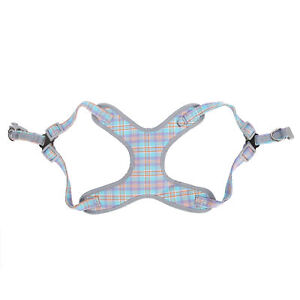 Dog Cat Puppy Harness Walking Lead Leash Pet Reflective Vest Training Rope Gift