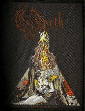 """Opeth Patch/ricamate # 6 """"Sorceress Persefone"""""""