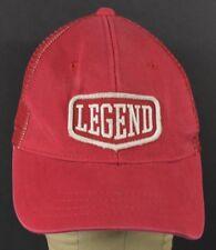 4c7cf3b7d4e9 Sombreros American Eagle Outfitters Rojo para Hombres | eBay