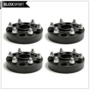 4x35mm Hubcentric Wheel Spacers 6x139.7 for Mitsubishi L200 Triton Fiat Fullback