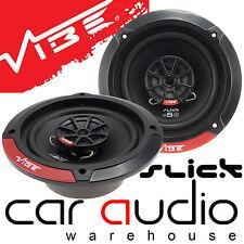 Vibe SLICK5-V7 13cm 420 Watts a Pair 2 Way Coaxial Car & Van Door Dash Speakers