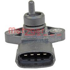 METZGER Original Sensor, Ladedruck Hyundai, KIA 0906223