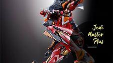 Bandai METAL BUILD Evangelion EVA-02 Production Type (NEW) US Seller