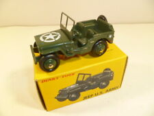 dinky atlas jeep