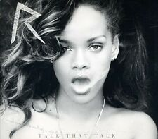 Rihanna - Talk That Talk [New CD] Clean , Deluxe Edition