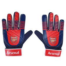 Arsenal Official Goalkeeper Gloves Kids Size XS