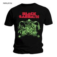 Official T Shirt BLACK SABBATH Vintage Sabbath CUTOUT Logo All Sizes