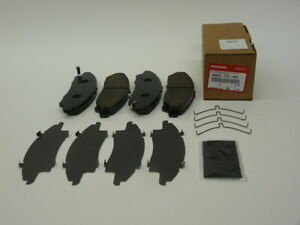 Genuine Honda Acura Front Brake Pad Set 45022-TZ5-A01