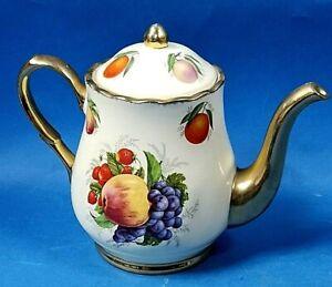 Victorian Coffee Pot / Tea Pot