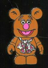 Vinylmation Collectors Set Muppets Fozzie Disney Pin 78301
