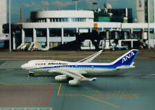All Nippon Airways ANA Airlines Boeing B 747 JA8094 Plane 1:1000 Model K1253 D