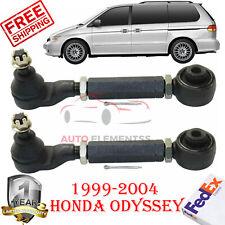 Set of 2 Rear Control Arms,  Kit For 1999 - 2004 Honda Odyssey 52390SDAA01