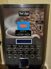 Coffee Vending Machine Commercial Business