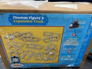 Thomas The Train Peg Perego Figure 8 Track In Original Box
