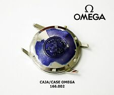 CAJA/CASE  ORIGINAL OMEGA  166.002 DIAM.34,5mm sin cristal